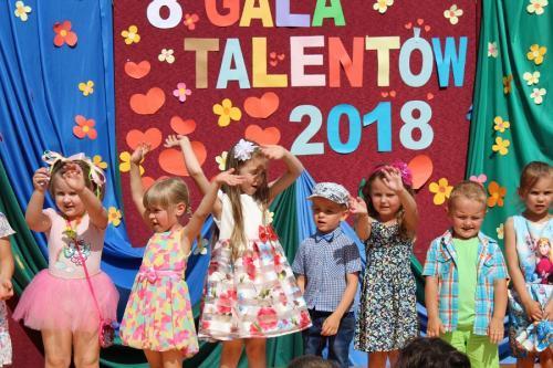 Gala Talentów